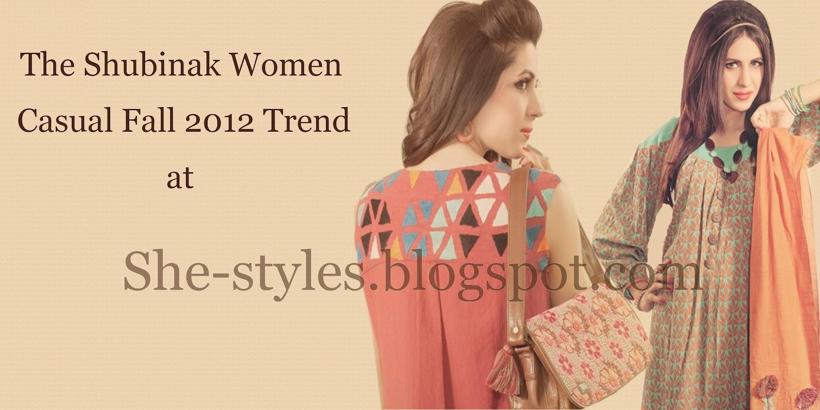 Shubinak Fall 2012 Casual Dresses For Ladies Yoga Jasmine Camelia 03