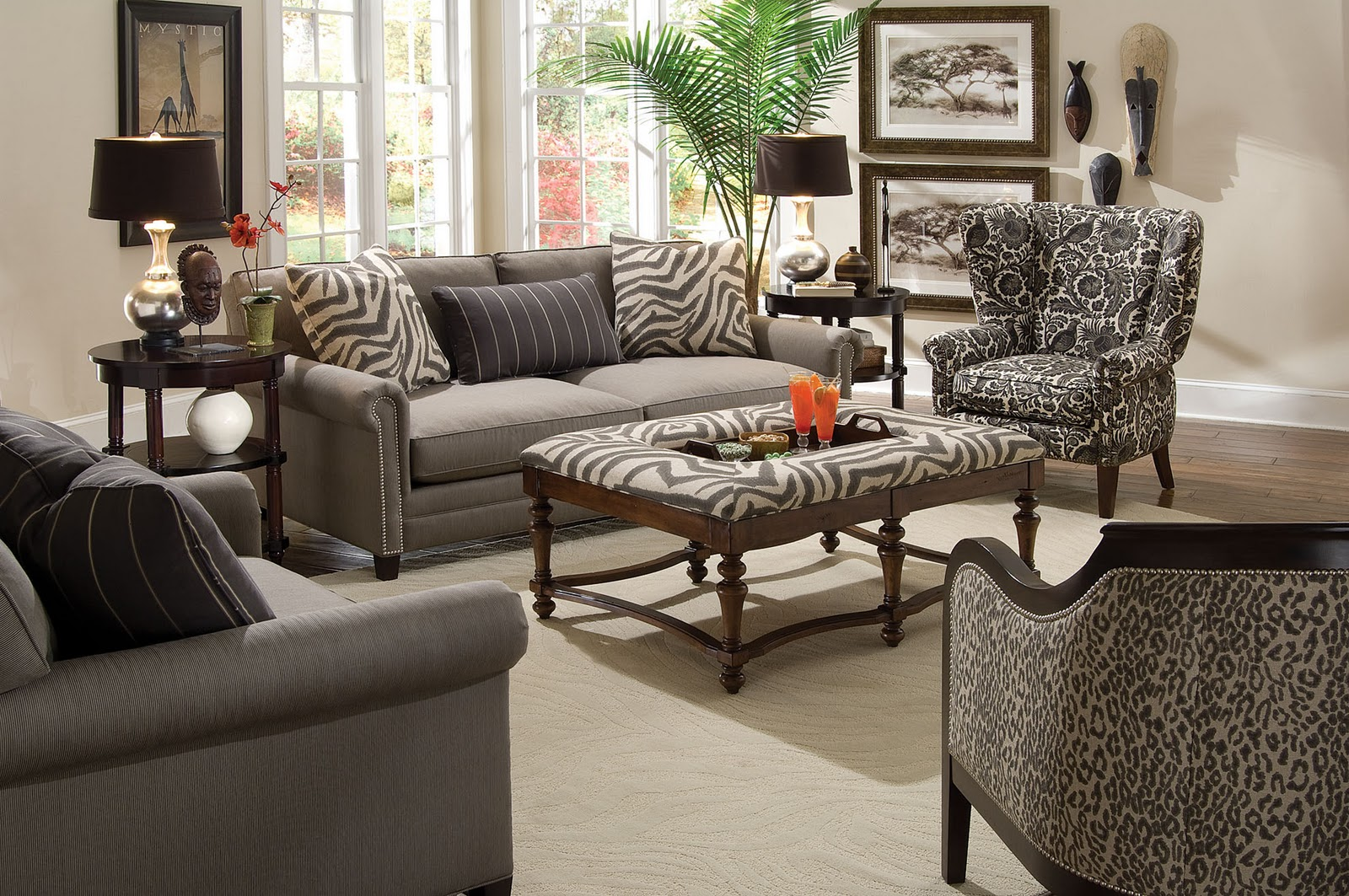 New Home, New Furniture Styles 2012 title=