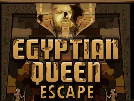 Escape The Ladies Bathroom Walkthrough solved: egyptian queen escape walkthrough
