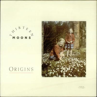 Thirteen Moons-Origins