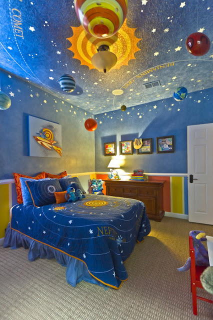 Simple Toddler Boy Bedroom Ideas