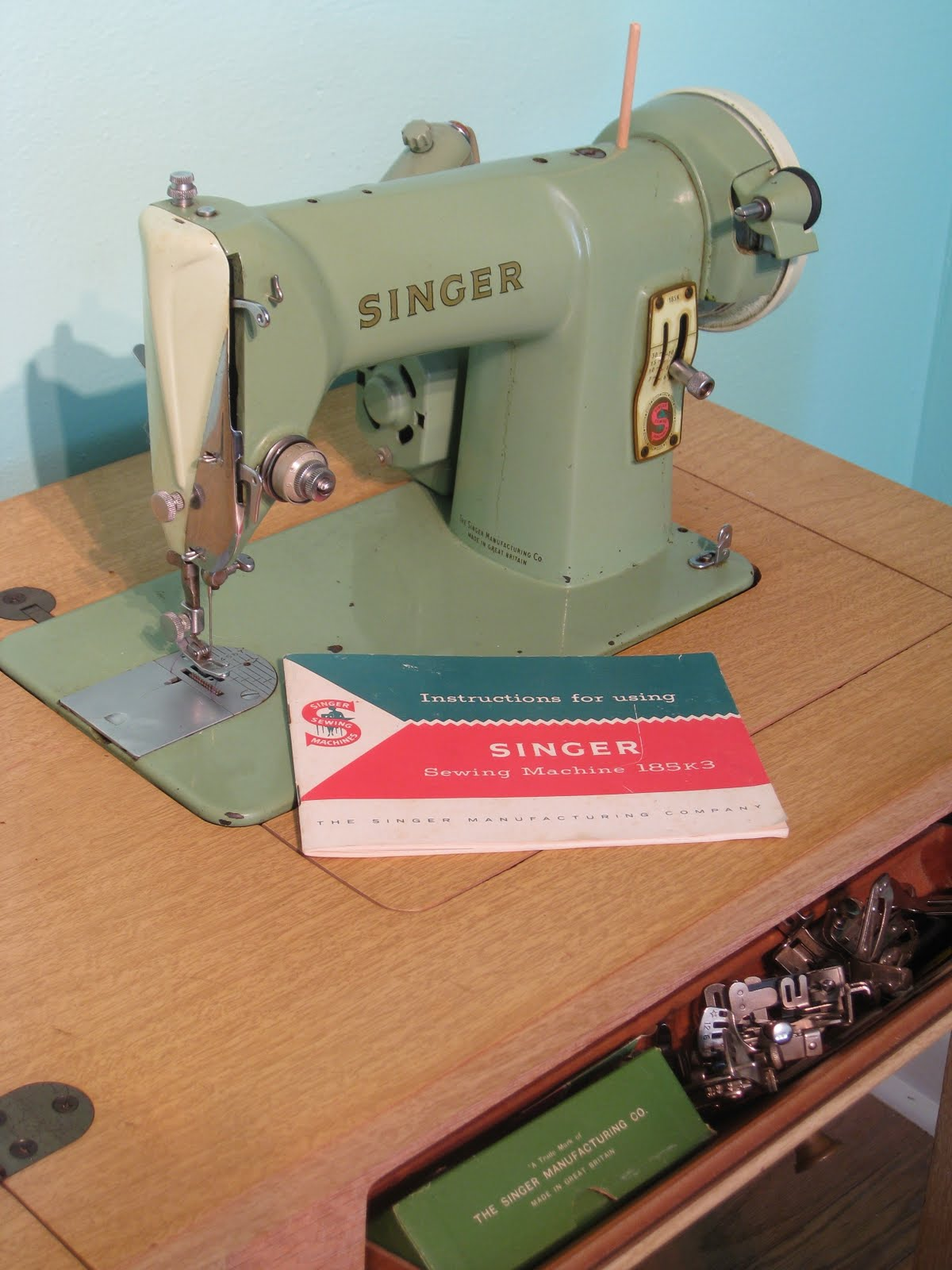 or singer sewing machine which is better
