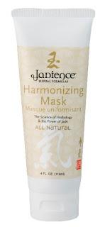 Natural Skin Care: Deep-Cleansing Harmonizing Mask