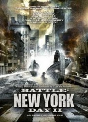 Ver Battle: New York, Day 2 (2011) Online