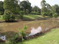 Kolam Telago Rajo