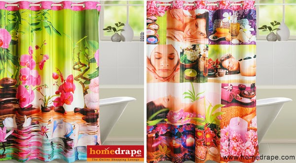 online Shower Curtains