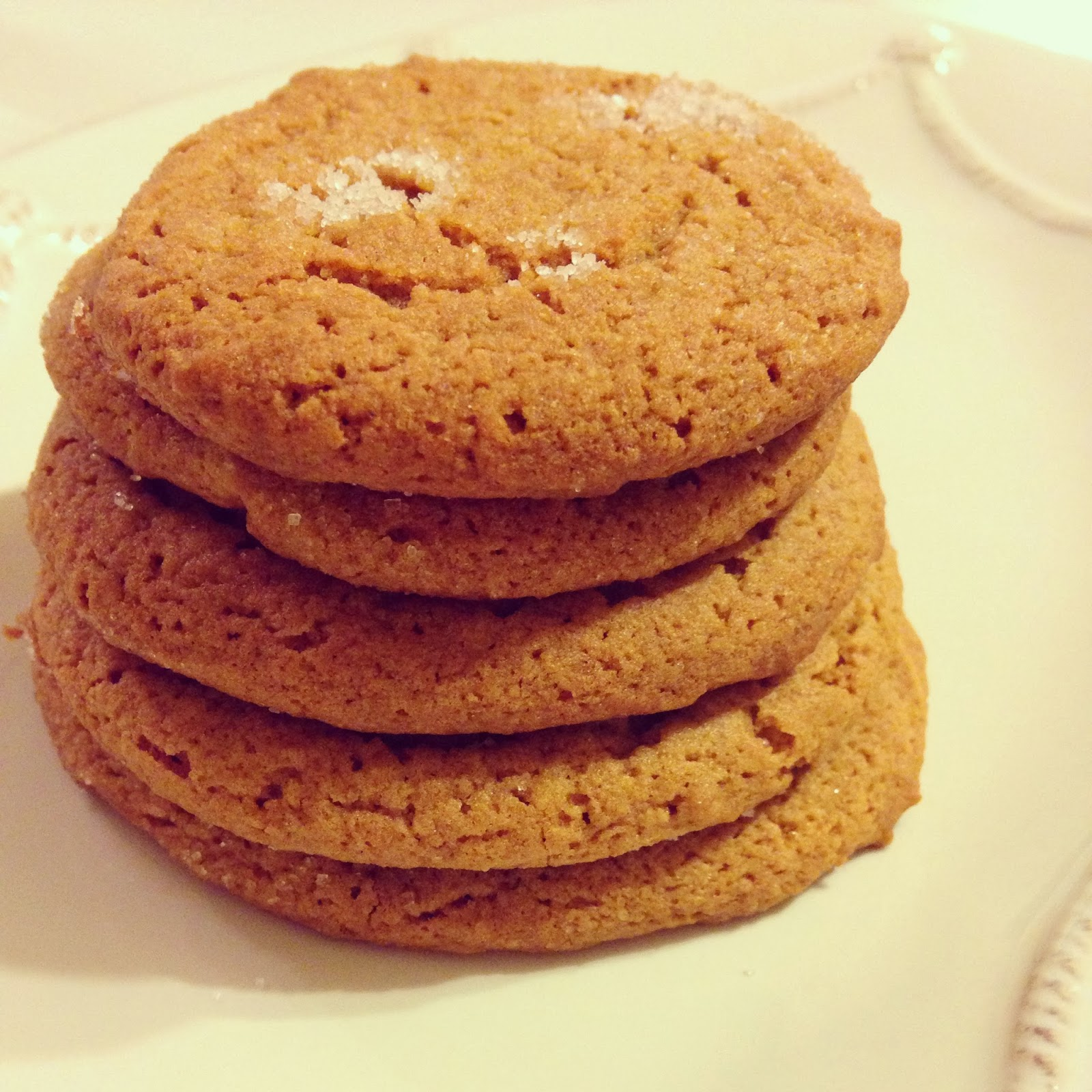 warm cookies are always a treat but this cookie recipe is something ...
