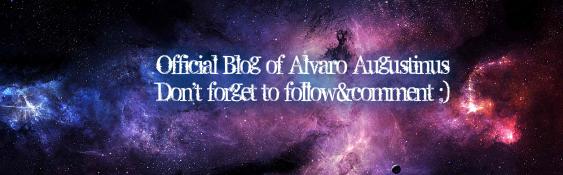 Alvaro Augustinus