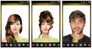 Download Hair Style Changer APK