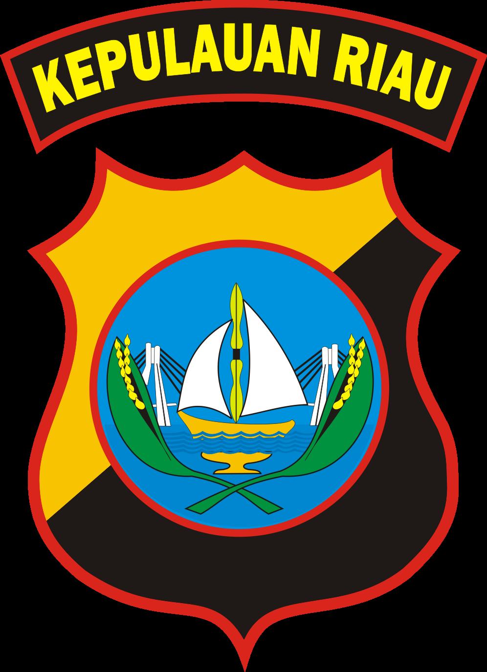 Logo polda kepulauan riau