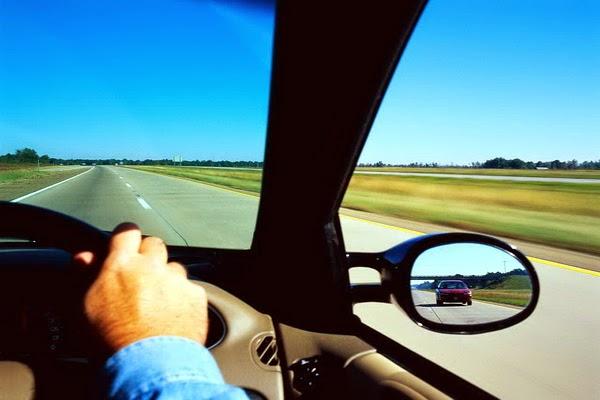 Berkendara yang Ideal, Aman dan Nyaman