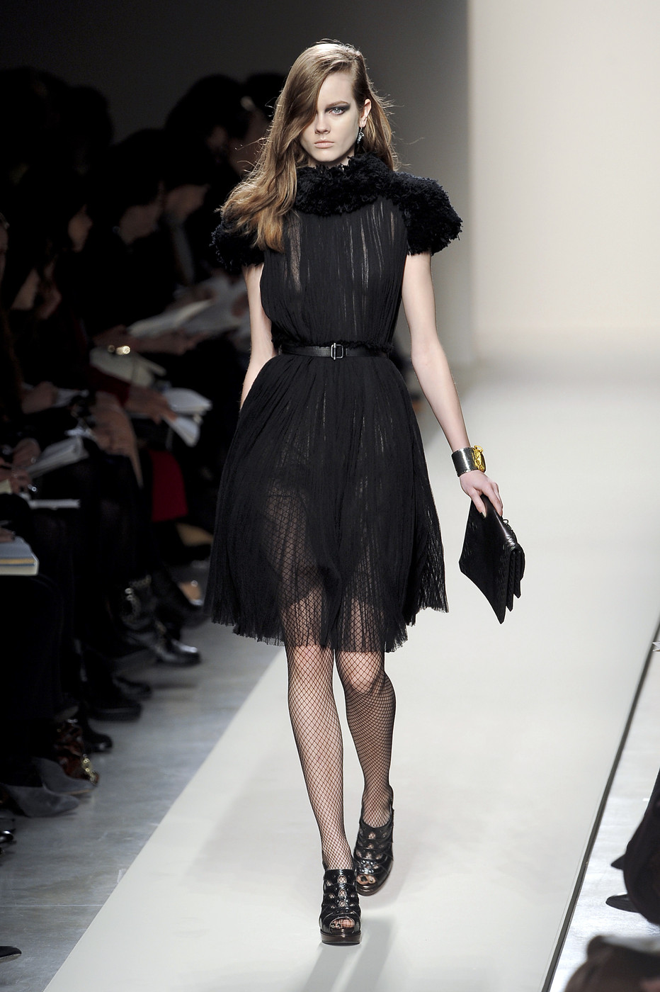 via fashioned by love | bottega veneta fall/winter 2010