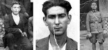 Maquis Españoles asesinados por la represion franquista