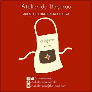 #ChokoAulas