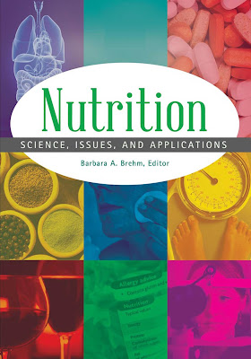 Nutrition [2 volumes]: Science, Issues, and Applications - Free Ebook Download