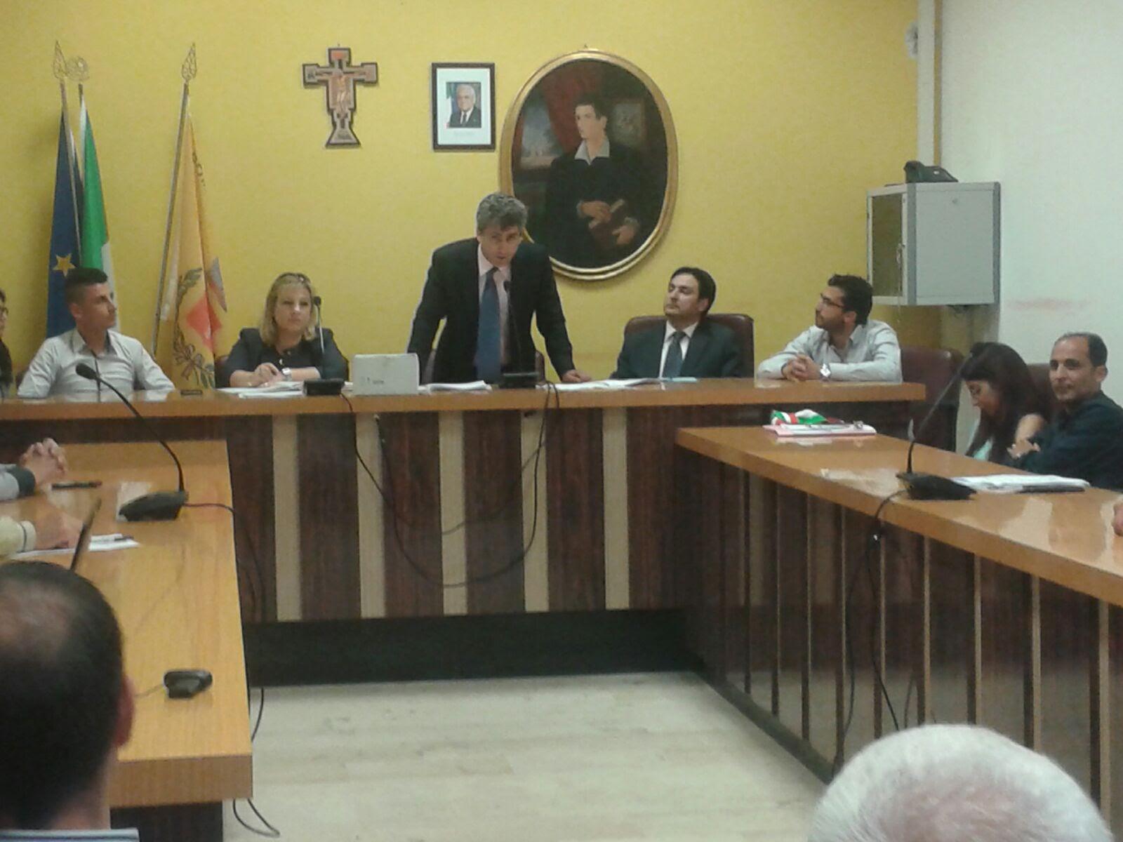 Presidente del Consiglio a Sant'Onofrio