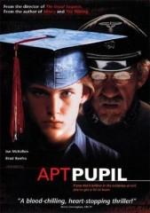 El Aprendiz (1997) | 3gp/Mp4/DVDRip Latino HD Mega