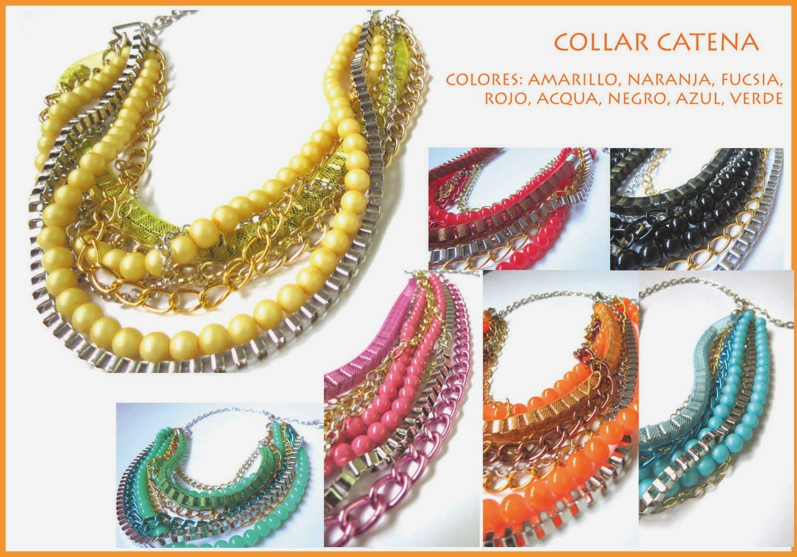 collar catena