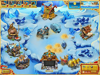 Free Download Farm Frenzy : Viking Heroes Full Version Image2