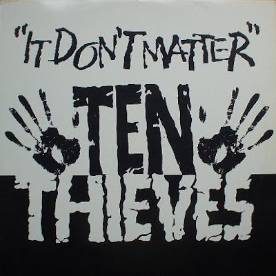 Ten Thieves – It Don't Matter (VLS) (1995) (320 kbps)