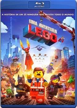 Baixar Uma Aventura Lego AVI BDRip Dual Áudio + RMVB Dublado + Bluray 720p e 1080p Torrent