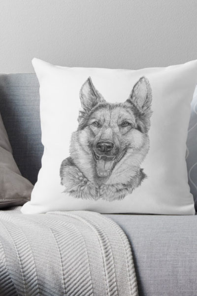 Doggyshop at Redbubble