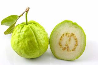 buah penghilang jerawat