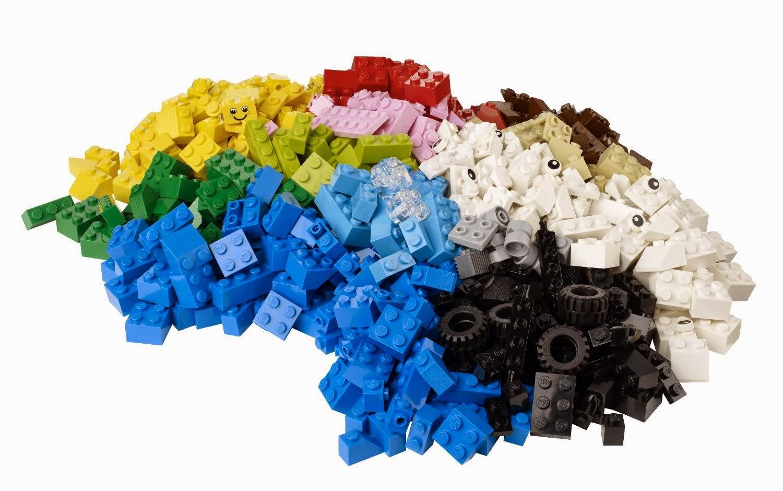 LEGO Bricks & More 10662 Creative Bucke