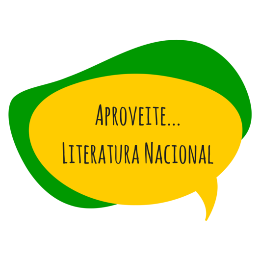 Livro Nacional - www.silencioqueeutolendo.com.br