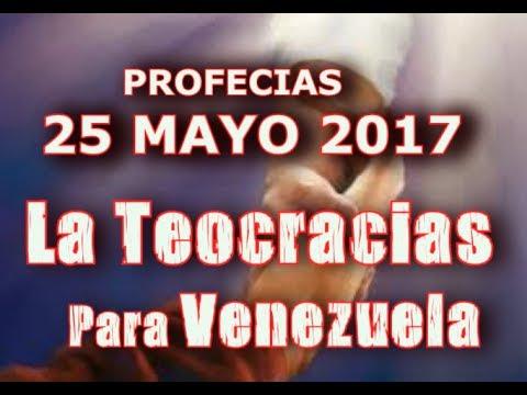 La Teocracia triunfa en Venezuela