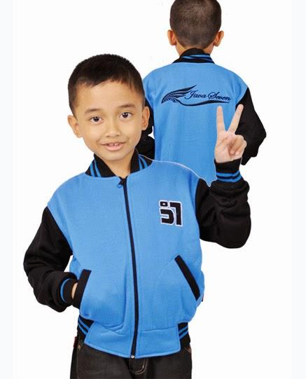 Jaket Anak Laki