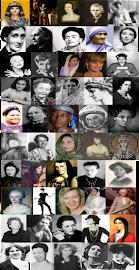 TATUAJES FEMENINOS EN LA HISTORIA