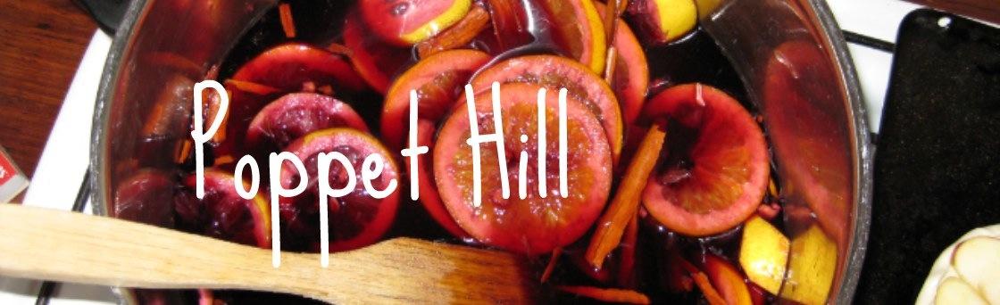 Poppet Hill
