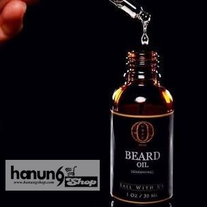Ombak Beard Oil Minyak Penumbuh Jambang Paling Cepat