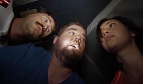 Project Bigfoot Film Trailer