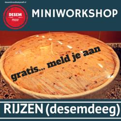 kijk naar de gratis workshop