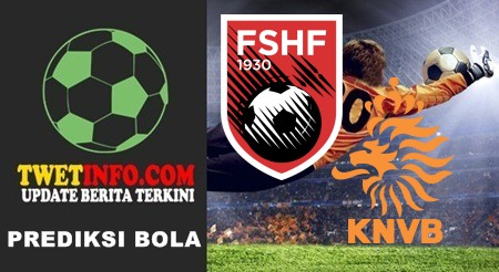 Prediksi Albania U17 vs Netherlands U17