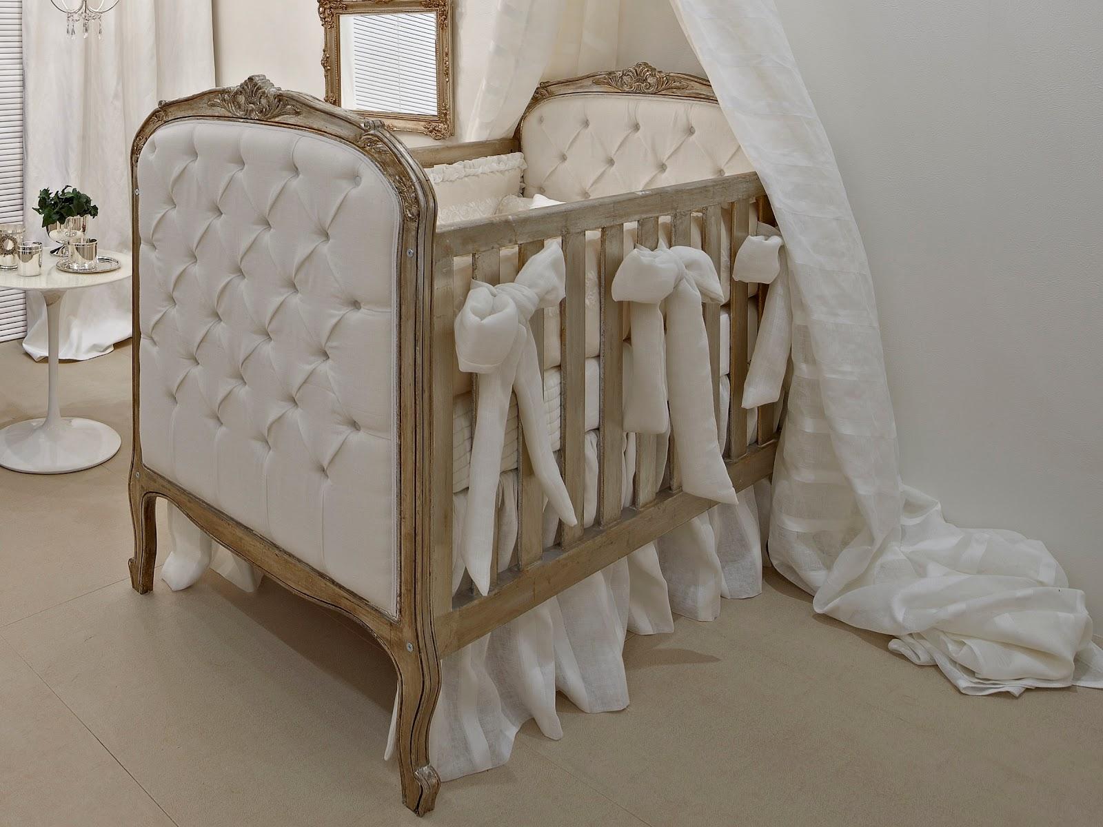 Custom Baby Bedding Uk