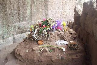 Makam Julius Caesar, Ternyata Jelek!!!