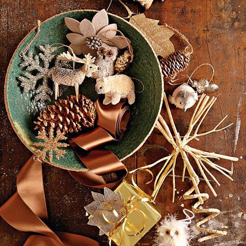 50 χριστουγεννιάτικες ιδέες