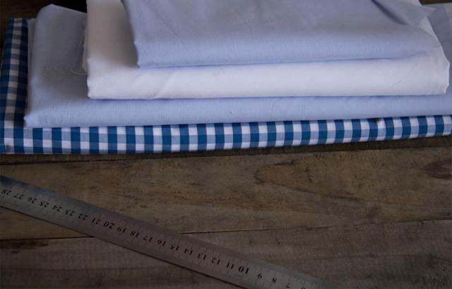 HF Hyperactif tela para camisa