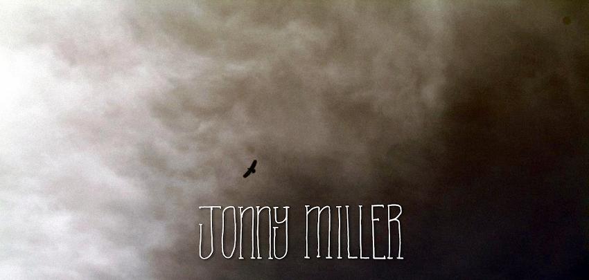 JONNY MILLER