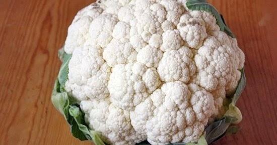 Health is Wealth Journal: Mini Cauliflower Pizza Crusts