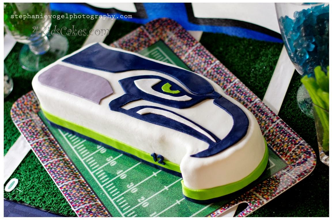 My Sweet Cakes Seattle