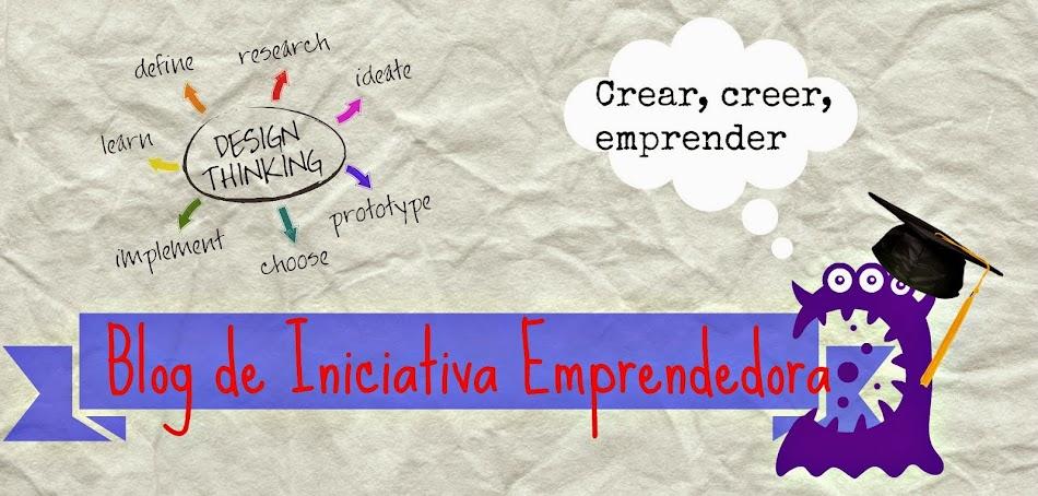 Blog de Iniciativa Emprendedora