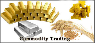 commodity and stock tips