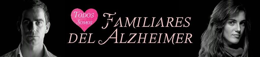 Familiares del Alzheimer