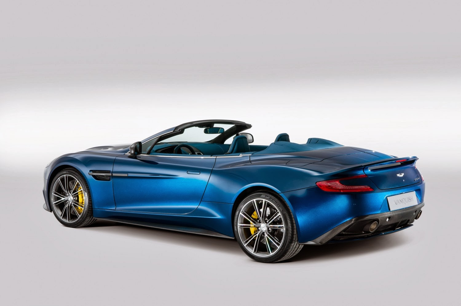 2014 aston martin vanquish volante review and price auto review 2014. Black Bedroom Furniture Sets. Home Design Ideas