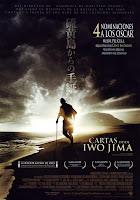 Cartas desde Iwo Jima (2006) [Latino]
