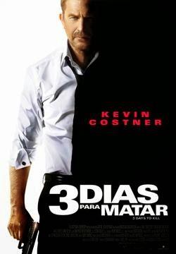 descargar 3 Dias Para Matar en Español Latino